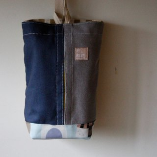 canvas tissue box cover, Hanging Tissue Box, canvas