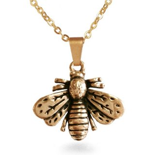 Napoleon Bee Necklace
