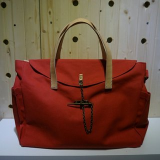 Small bag / red