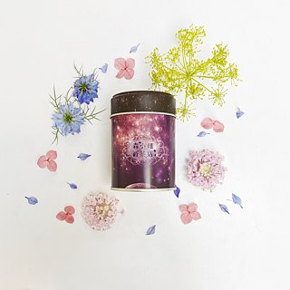 ❖ Miss Sen's tea shop ❖ German fruit tea / sleep beauty dream / gift / tea bag