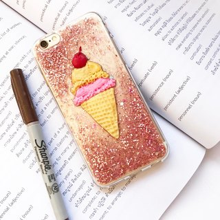 icecream case