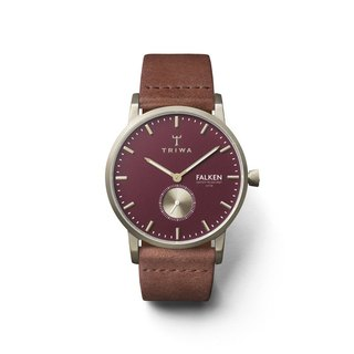 TRIWA Ruby Falken - Brown Classic FAST117-CL010217