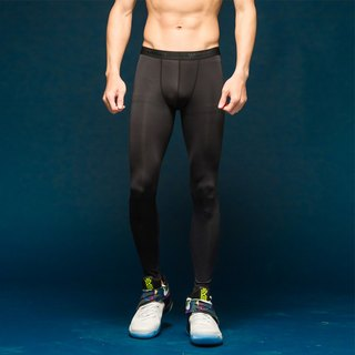 Skin Zero 1 Aeon Xpress pressure pants - black son of Stardust