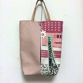 eiffel tower_hanging tissue cover
