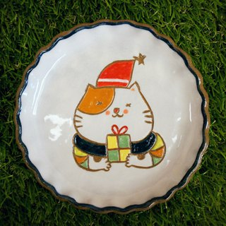 [modeling tray] exchange gifts cat