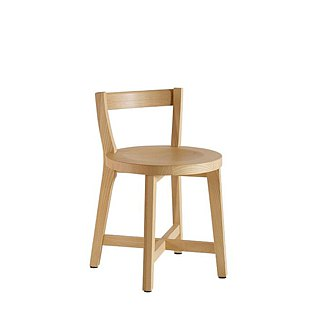 Chair stool. Yang Duo chair, six colors optional-[love door]
