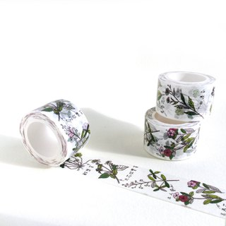 Wild Grasses washi tape