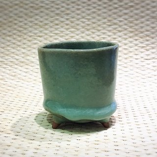Xiaohong Cheng Yi teacher hand-made cup B section