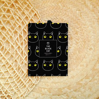 """BITS Botanical Fragrance Pack - Lightweight Pack"" Brown Sugar Meow Meow BLACK CAT"