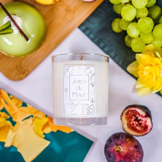 Handmade Soy Candle - First Love Fig