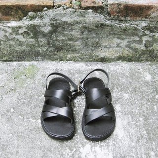 ~ After the garden ~ homemade sandals custom models JC-04 (style can be customized regardless of men and women)