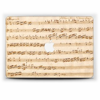Mozart MacBook case MacBook Pro Retina MacBook Air case MacBook Pro case  1725