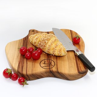 Burger Serving Board
