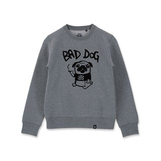 AMO Original cotton adult Sweater / Bad Dog