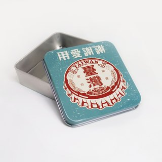 Bottle cap Taiwan [Horse Empty Box]