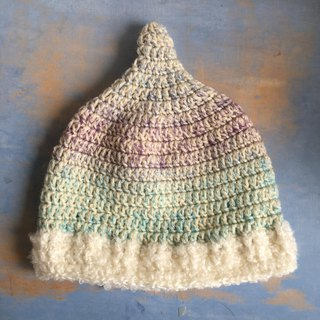 Top of the Unicorn Unicorn Green LL Tankari Hat Knit Cap