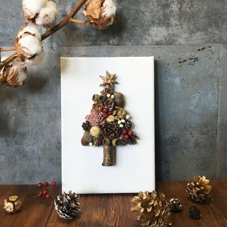 | Celebration | Fruit Christmas Tree. Picture frame. Christmas. Christmas gifts. Exchange gifts