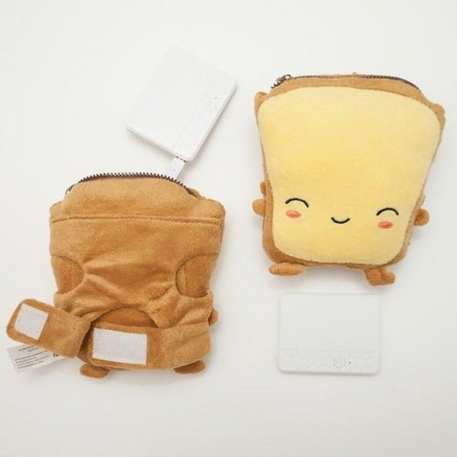 Butta Toast wireless Handwarmer