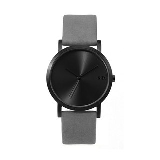 Minimal Watches : Metal Project Vol.02 - Titanium (Gray-Deer)