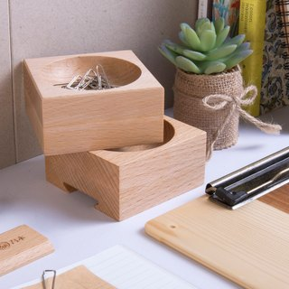 [Magnetic Reed Needle Box] Handmade Stationery Box Custom Gift Storage