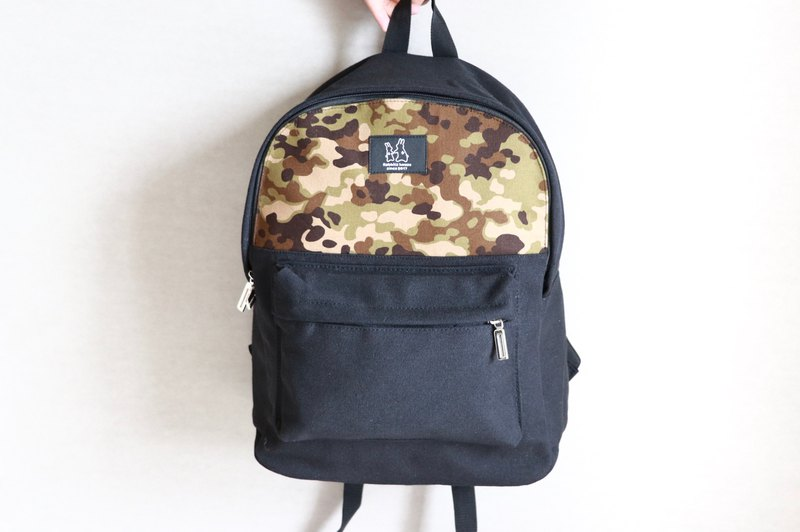Backpack - Camo Series