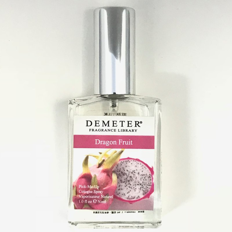 [Demeter Smell Library] Dragon Fruit Eau de Toilette 30ml
