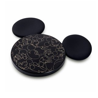 InfoThink Mickey 90th Anniversary Series Wireless Charging Block (Fashion)