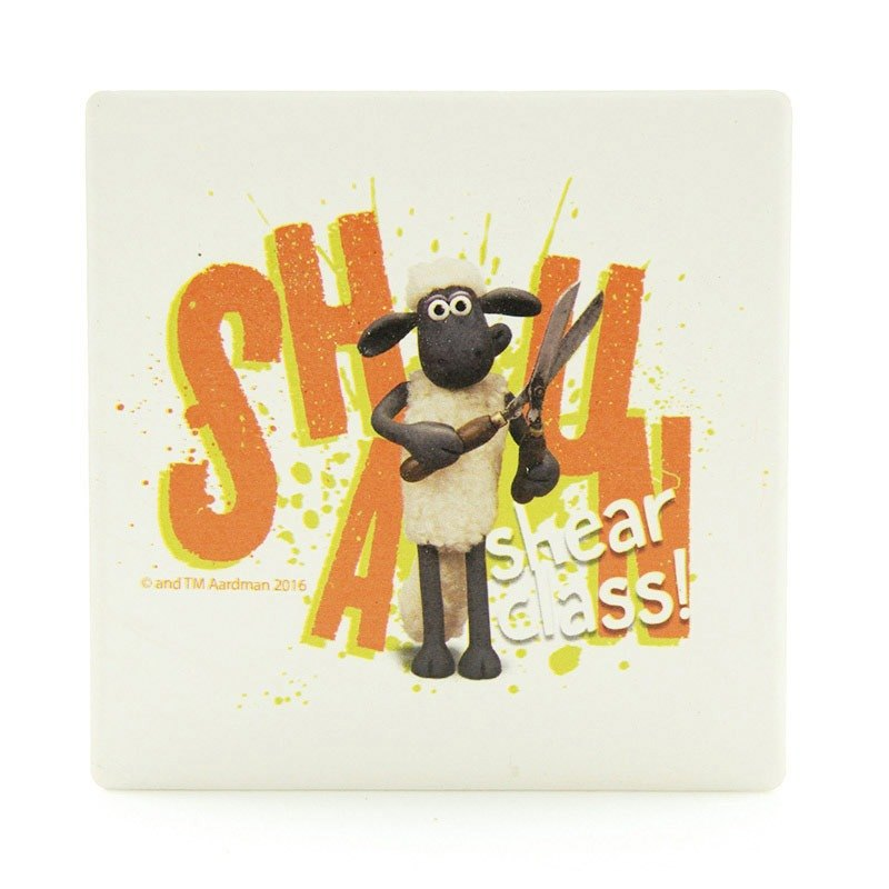 Shaun The Sheep - Water Shear: [Shear Class] (round / square), EB1AI05