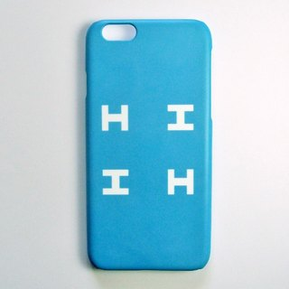 SO GEEK mobile phone shell design brand THE SAY HI GEEK cycle call section