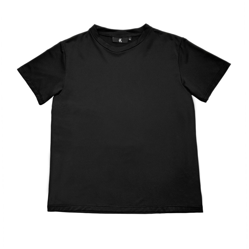 Real physical function short sleeve basic version