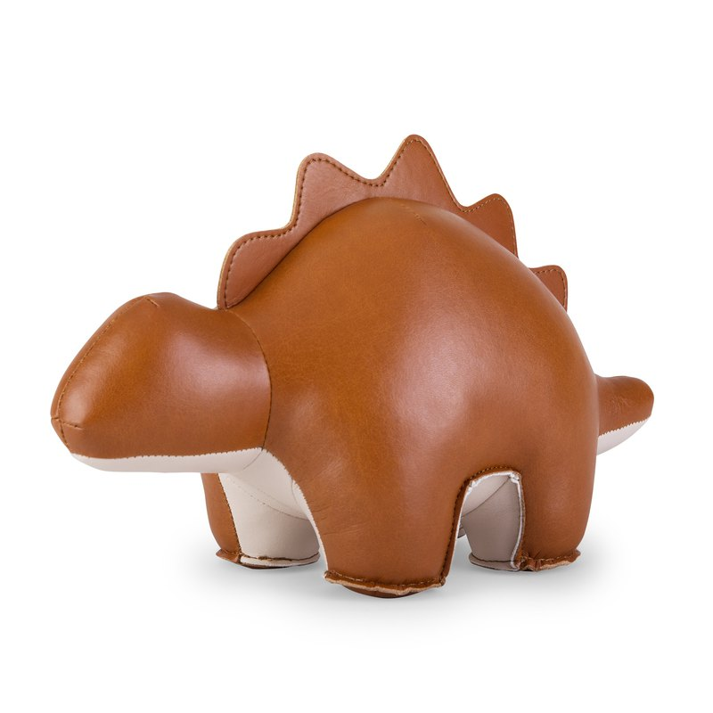 Zuny - Stegosaurus Saru Styling Animal Bookend