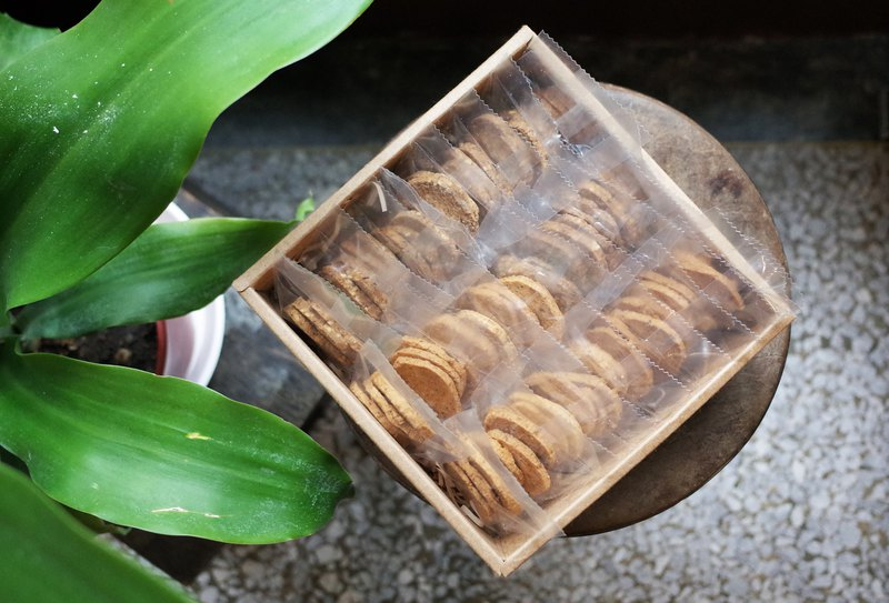 Tanaka Soybean Biscuits Increment Gift Set