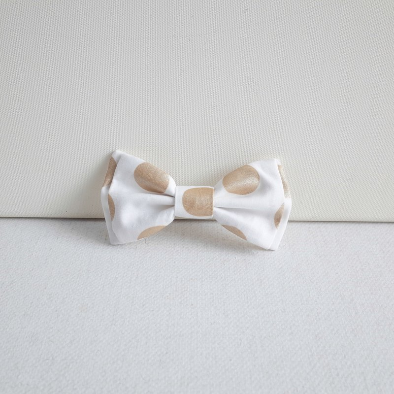 Children's bow tie #016