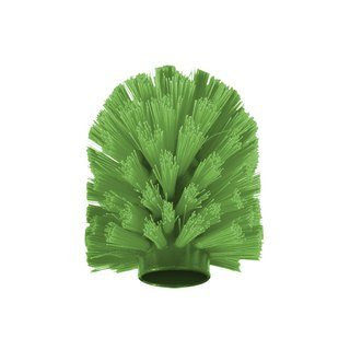 QUALY Cactus Toilet Brush - Replace Brush Head