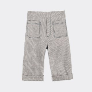 Contrast star track nine pants