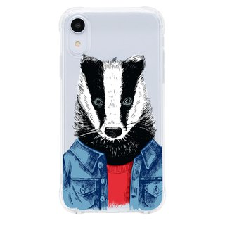 These inexplicable animals 5 iPhone 6 7 8 plus X XS XSmax XR phone case
