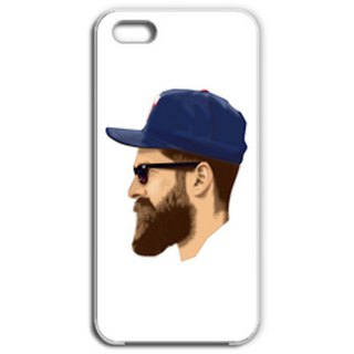profile (iPhone 5 / 5s iPhone 6 iPhone 7 Case)