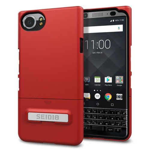 Will be stylish two-color protective shell / phone shell for KEYone-passion-SURFACE ™ series