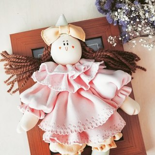 Custom Photo Frames, Skirts, Clay Dolls