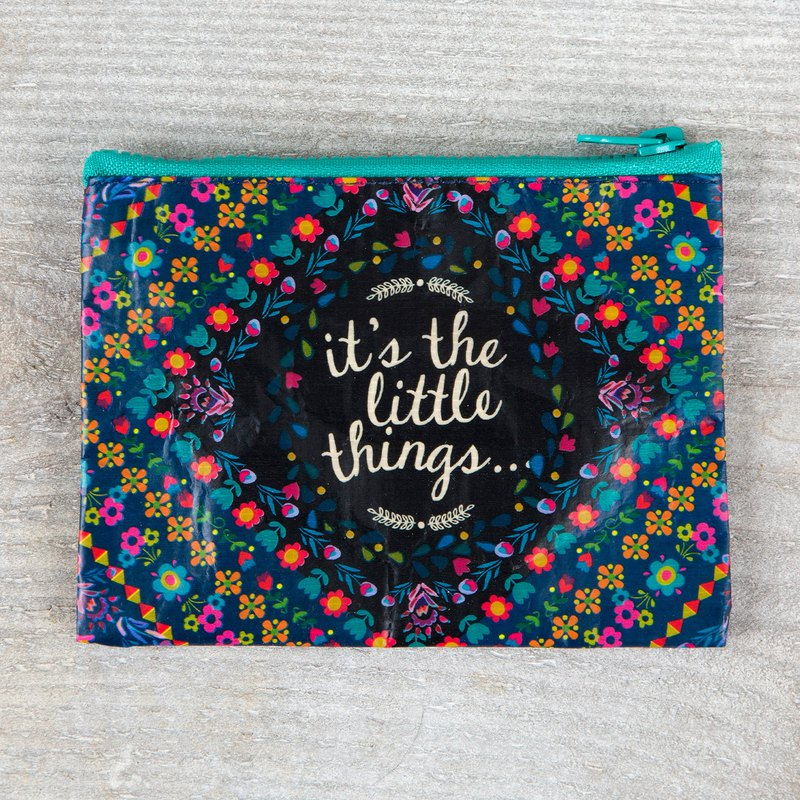 Environmentally Friendly Material Coin Purse - Little Things
