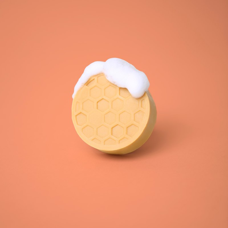 雪文洋行 生活茶皂系列-甜 蜜 小 宇 宙 - 蜂蜜