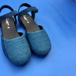 Jamsai shoes (Fha)