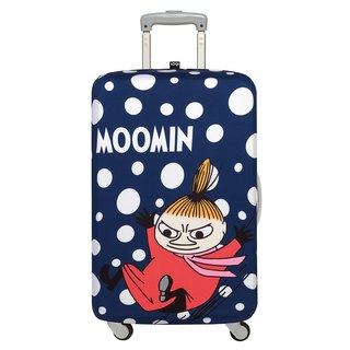 LOQI suitcase jacket / Moomin small no blue [M]