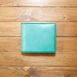 Dreamstation leather Pao Institute, the European vegetable tanned leather Short wallet, purse, wallet