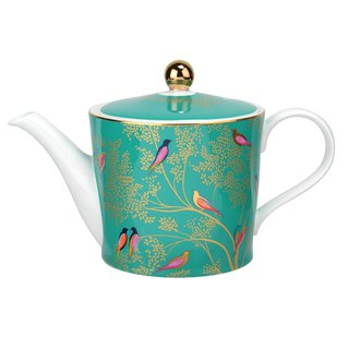 Sara Miller London for Portmeirion Chelsea Collection Teapot