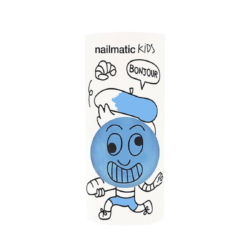 Nailmatic 加斯頓水漾亮彩指甲油 8ml