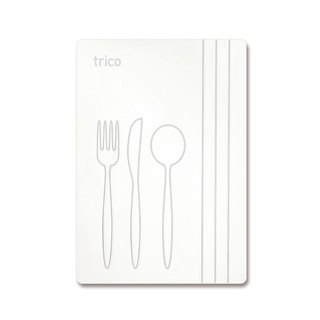 Japanese trico non-scaling algae soil tableware drying board
