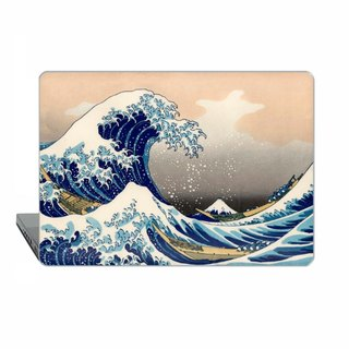 The great wave MacBook case MacBook Air macBook pro Retina MacBook Pro   1822