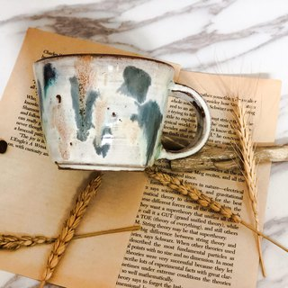 Oil Painting Department - Mug - White