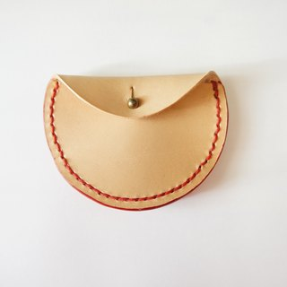 Coin Purse - Handmade / Genuine Leather